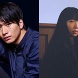向井理&青葉市子の出演が決定 PARCO劇場オープニング・シリーズ『ラヴ・レターズ~Spring Special~』