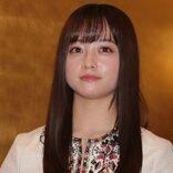 橋本環奈、『千と千尋』千尋役へ意欲 初舞台での主演に「震えています」