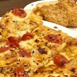 実は「ナポリの窯」にもあるぞ! おひとりさま用『ソロパック』で誰でも1人ピザパーティー!!