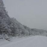 コロナ禍の葬儀でハプニング発生。記録的大雪で参列者数が
