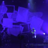 須田景凪、オンラインライブより「はるどなり」のライブ映像を期間限定で公開