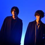 K:reamインタビュー 対極の2人が生み出す未体験のロックミュージック、その背景に迫った