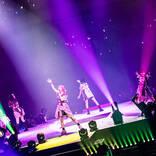 ZOC、日本武道館公演のライブ映像を「GYAO!」にて無料配信