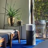 家電ぽく見えない? 北欧デザインの空気清浄機「Blue 3000シリーズ」は花粉症対策にも