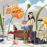 Myuk TVアニメ「約束のネバーランド」EDテーマ「魔法」のアニメコラボMV公開