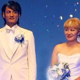 丸山桂里奈&本並健治、結婚のきっかけはジャニーズWEST・神山だった ロケが仲介に