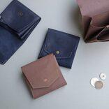 春財布にいかが?シンプルで使いやすい大人の革財布特集