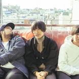 ウソツキ、11月に東阪でワンマンライブ開催 4月から隔月で新曲配信&エイプリルフールワンマンの無料配信も