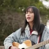 南沙良、地下アイドルの女子高生に 今夜『六畳間のピアノマン』最終話放送