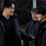 新田真剣佑&鈴木伸之、戦国時代であざとい笑顔!? 子犬のような濱田龍臣にも注目