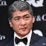 吉川晃司「強運に心から感謝したい」 狭心症の手術が成功したことを公表