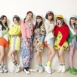 Girls2、EP『Girls Revolution / Party Time!』リリース決定