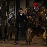 『魔進戦隊キラメイジャー THE MOVIE』壇蜜が「私は無敵だよ!」と言い放つ特別映像を公開