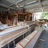 古材の価値は「歴史やストーリー」。古い木材を活用してサスティナブルな社会へ