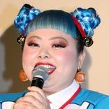 渡辺直美 米国進出での夢を語る「40歳までに主演のコメディー映画をやりたい」賞獲りも意欲