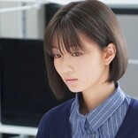 岡崎紗絵、初のシングルマザー役「葛藤のサイズが大きい」