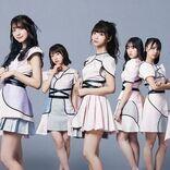 夢アド 新加入3名お披露目、最新ビジュアルを公開 5月にはシングル発売