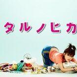 綾瀬はるか主演ドラマ『ホタルノヒカリ』『きょうは会社休みます。』TVerで無料配信