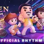 クイーン、初の公式モバイル・ゲーム『Queen:ロックツアー』配信開始