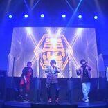 「Paradox Live」ついにメンバー全集結、2夜連続で渾身の朗読劇&ライブ初披露