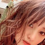 小松彩夏、アパレルブランド立ち上げを報告「楽しみに」