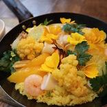 黄色のグルメで春気分!ミモザに元気をもらう川崎・ラ チッタデッラの「MIMOSA FESTA」