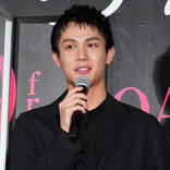 中川大志、北村匠海との共演実現に歓喜「小学生のときから一緒にレッスンを受けたり」