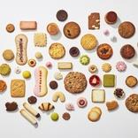 """クッキー好き必見イベント「クッキーの魅力」の内容がすごい!! """"激うま&激レアクッキー""""大集合"""