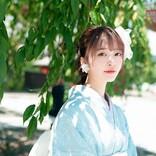 純情のアフィリア・優希クロエ 3月1日発売の週刊プレイボーイグラビア特集掲載!!
