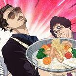 大ヒット漫画『極主夫道』Netflixで全世界独占配信、声優陣も発表