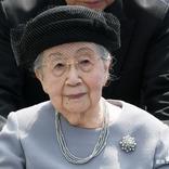 皇室最高齢の三笠宮妃百合子さまが入院 「無理はなさらず…」「ご回復を祈っています」