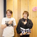 「野村義男のおなか(ま)いっぱい おかわりコラム」14杯目は、アニソン界のスーパーユニットJAM Projectから影山ヒロノブが登場