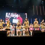 """NMB48『NAMBATTLE』決勝 """"きゅんmart""""が優勝、1月からのアツすぎたバトル制する"""