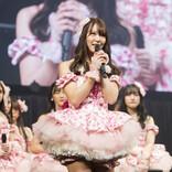 NMB48白間美瑠がナンバトルで卒業を発表「後悔なくやり切った」