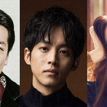 松坂桃李 結婚後初の民放連ドラ主演、テレ朝4月スタート「あのときキスしておけば」