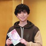 NEWS加藤シゲアキ「オルタネート」吉川英治文学新人賞受賞「一番伝えたい人はジャニーさん」