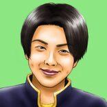 NEWS増田のキレイ好きエピソードをABC−Z塚田が明かす 「お店選びに困る」