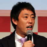 さらば・森田哲矢、「TV業界は大ロリコン時代」 お笑い第7世代ブームに感謝も