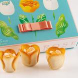 チーズの花園へようこそ!誕生2周年の「TOKYOチューリップローズ」から最新作が登場|News