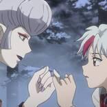 『半妖の夜叉姫』第22話「奪われた封印」先行カット&あらすじをUP!
