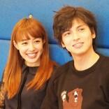 アレク&川崎希、愛娘の初節句で生後4か月の着物姿公開「和も似合うね」「可愛すぎる」の声