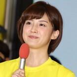 """宮司愛海アナ、母子2ショットに「お母さんそっくり」の声 幼少期の""""ひな祭り""""写真"""