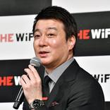 """加藤浩次、妻との結婚当初に""""家出""""した大ゲンカ明かす「1週間口きかない」"""