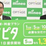 佐野正弘のケータイ業界情報局 第46回 携帯大手の新料金に対抗して大幅値下げ、MVNOの経営は大丈夫なのか