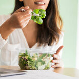 健康的に痩せるための昼ごはんのとり方