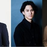 杉田智和・武内駿輔・竹内良太が『テニプリ』初参戦、コメント到着 リョーマvs「テニスギャング」のラップバトルも