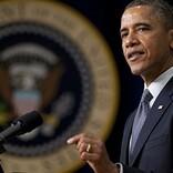 オバマ米前大統領、シャワーの中で聴いている楽曲のプレイリストを公開