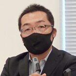 女性スキャンダル報道のジャーナリスト上杉隆氏 NHK党の反撃会見を土壇場で欠席