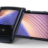 SIMフリー版「razr 5G」は3月下旬発売、価格は税込179,800円