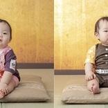 赤ちゃんも「鬼滅の刃」 なりきりベビー服第2弾は炭治郎・禰豆子・善逸・伊之助全4種